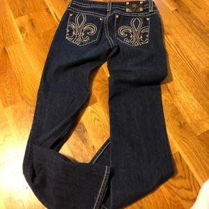 Miss Me Jeans Size 31x33